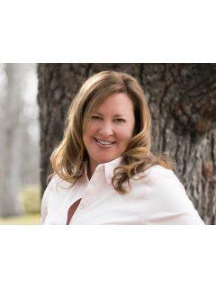 Jennifer Garrett - Real Estate Agent