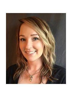 Brittni Wooldridge - Real Estate Agent