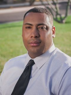 Elliot Woods - Real Estate Agent