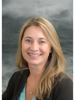 Carrie Zielinski - Real Estate Agent