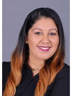 Reina Avila - Real Estate Agent