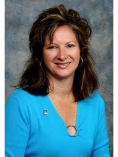 Julie Sherrill - Real Estate Agent