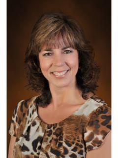 Barbara Birdwell - Real Estate Agent