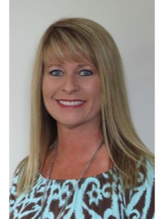 Kim Stewart-Lambert - Real Estate Agent