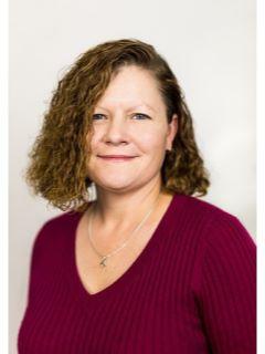 Kristie Harrison - Real Estate Agent