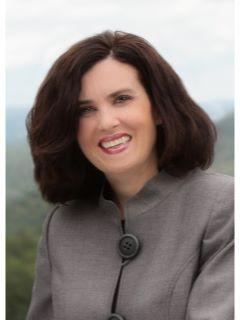 Jacqueline Ruddy - Real Estate Agent