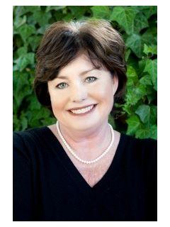Jeanne Martin - Real Estate Agent