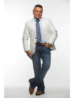 Omar Marin - Real Estate Agent
