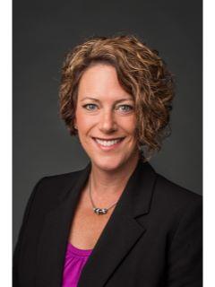 Jamie Christensen - Real Estate Agent
