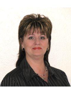 Brenda Morriss - Johnson - Real Estate Agent