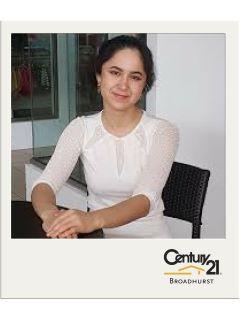 Sitora Khaydarkulova - Real Estate Agent