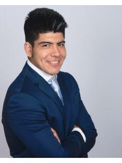 Steve Ruiz-Esparza - Real Estate Agent