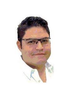 Alan Alcala - Real Estate Agent