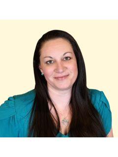 Jennifer Sanchez - Real Estate Agent