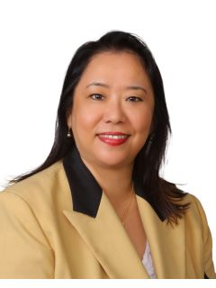 Ruriko Arita - Real Estate Agent