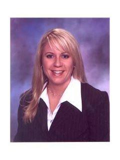 Kelly Benzinger - Real Estate Agent