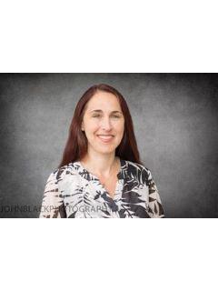 Crystal Johnson - Real Estate Agent