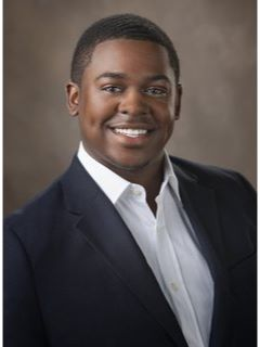 Stephon Brooks - Real Estate Agent