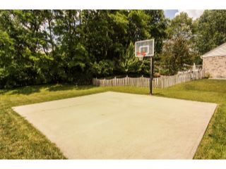 28 Basketball Court