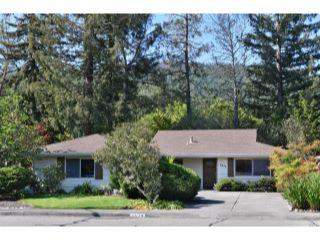 6674 Oakmont Drive,  Santa Rosa, CA 95409