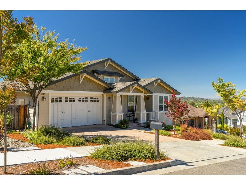 5972 Vista Ridge,  Santa Rosa, CA 95409