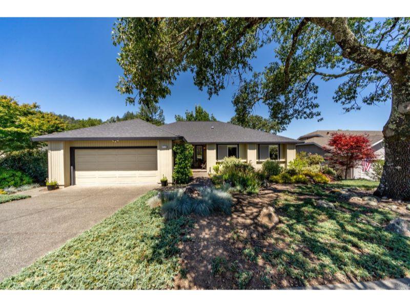 413 Woodley Place,  Santa Rosa, CA 95409