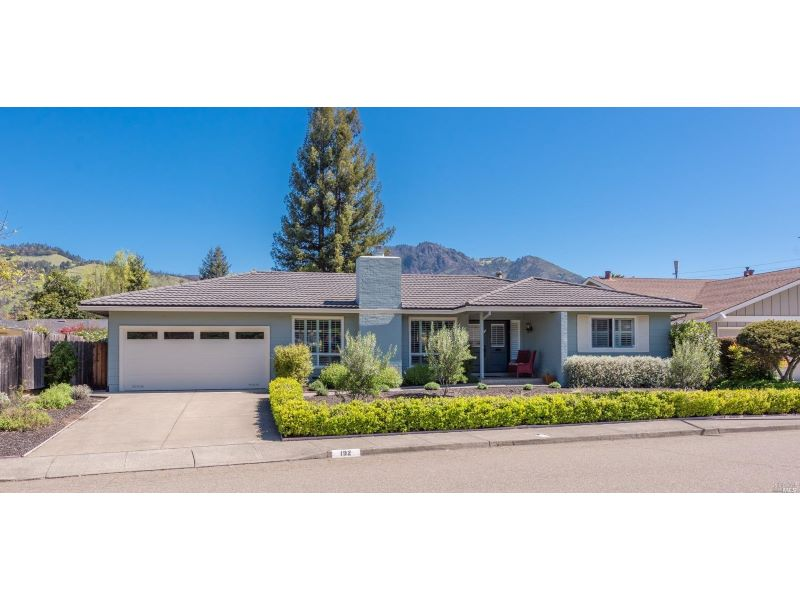 192 Oak Shadow Drive,  Santa Rosa, CA 95404