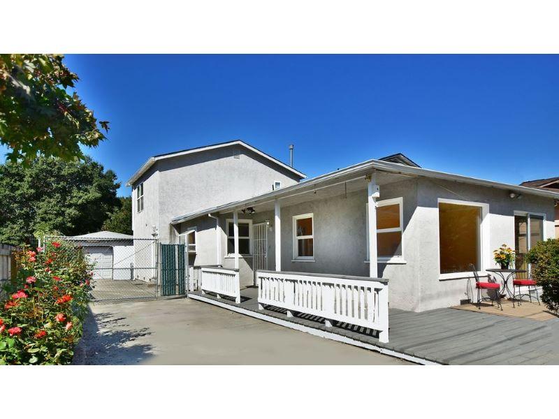 18054 Myrtle Avenue,  Sonoma, CA 95476