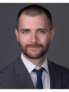 Tyler Adelsperger - Real Estate Agent