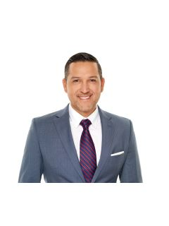 David Cardenas - Real Estate Agent