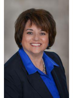 Debi Slabaugh-Ford - Real Estate Agent