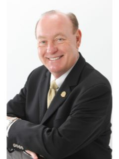 Ron Pritchett - Real Estate Agent