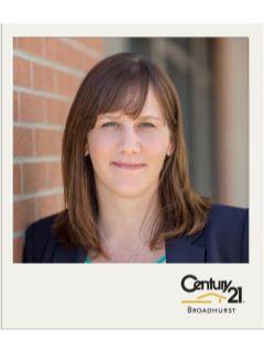 Amanda Unerli - Real Estate Agent