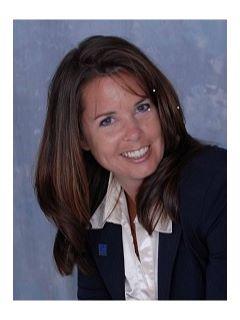 Tina Haun - Real Estate Agent