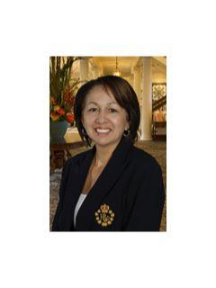 Rosemarie Barrera Falls - Real Estate Agent
