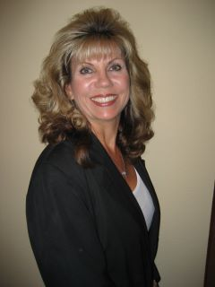 Debbie Woodruff - Real Estate Agent