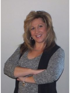 Annamarie Congemi-Gantter - Real Estate Agent