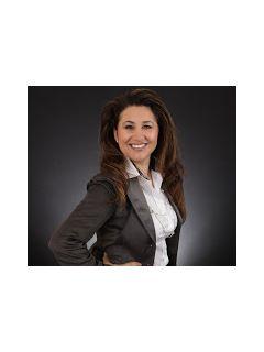 Maria Lacaria - Real Estate Agent