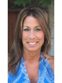 Cynthia Sellers - Real Estate Agent