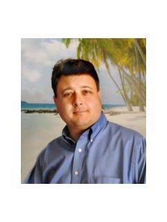 Michael Galicia - Real Estate Agent