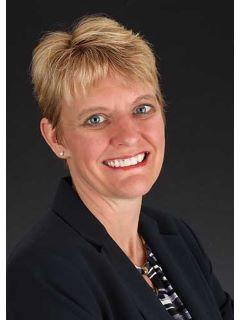 Kimberly Tutas - Real Estate Agent