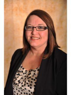 Jacqueline Vanderford - Real Estate Agent