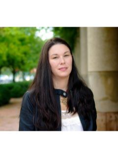 Danielle Watkins - Real Estate Agent