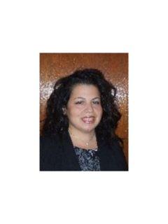 Anna Fiorentino-Aprea - Real Estate Agent