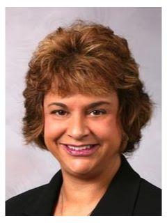 Henrietta Adler - Real Estate Agent