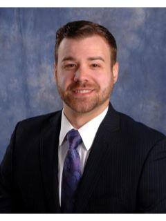 Seth Jervis - Real Estate Agent