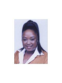 Tisha Turner - Real Estate Agent
