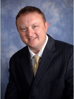 Daniel Jackson - Real Estate Agent