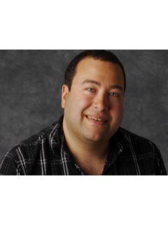 Chris Manteria - Real Estate Agent