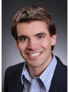 Elliott Squires - Real Estate Agent